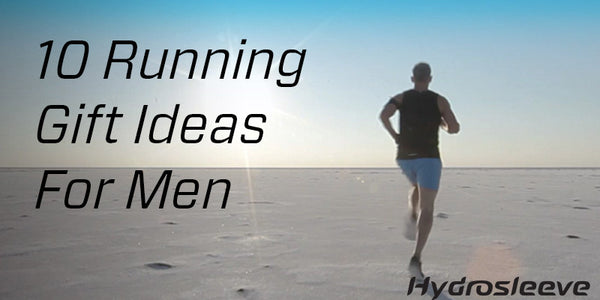 10 Running Gift Ideas for Men