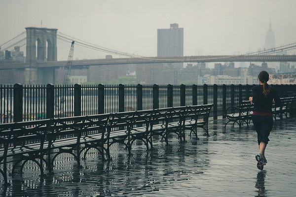 6 Tips for Inspiration on Rainy Days