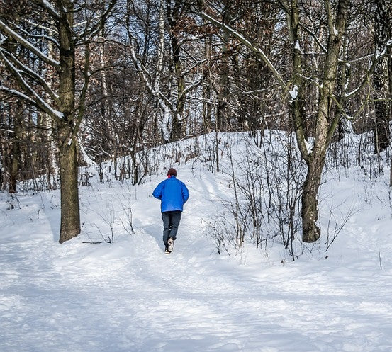 10 Tips for Winter Running