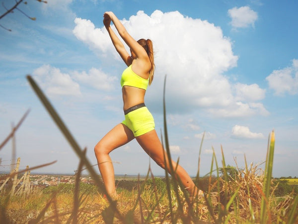 Benefits of Yoga for Runners