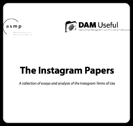 The Instagram Papers