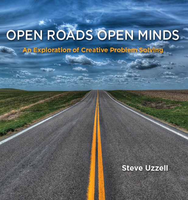 Open Roads Open Minds