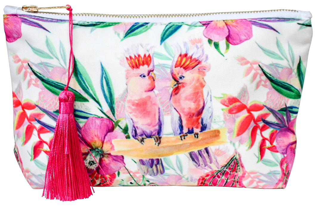 Galah Time | Clutch