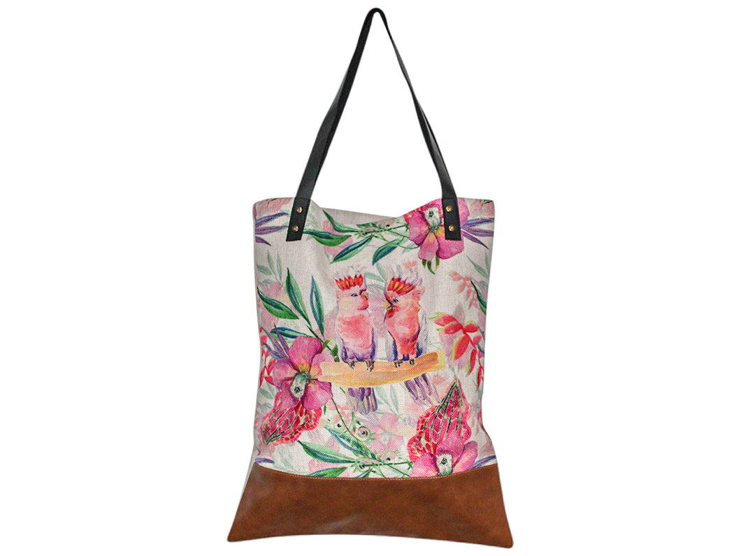 Galah Time | Tote Bag