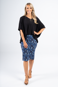 Ocean Mist Everyday | Skirt