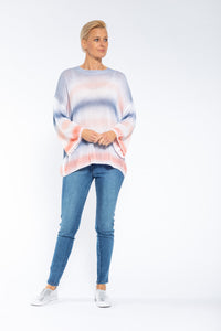 Zena Striped Knit | Top ~ LAST ONE!!!