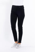 Load image into Gallery viewer, Cougar Black Jeggings | Pant (Size 8 & 10)