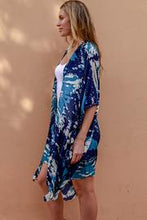 Load image into Gallery viewer, ALL THE BLUES | KIMONO