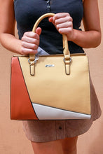 Load image into Gallery viewer, Geometric | Hand Bag