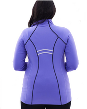 Load image into Gallery viewer, Purple Bicheno Jacket | Activewear >> ONLY 3 SIZES LEFT!!