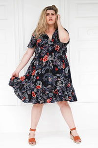 Paisley Rose Delilah | Dress