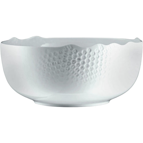 Rosenthal-Landscape Weiss 27 cm Bowl-Luxuria