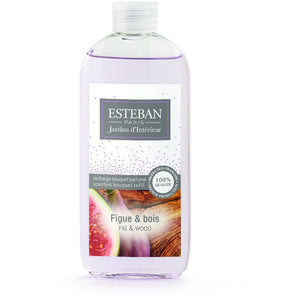 Esteban Paris Figue İncir Ve Odun Kokusu 100 Ml