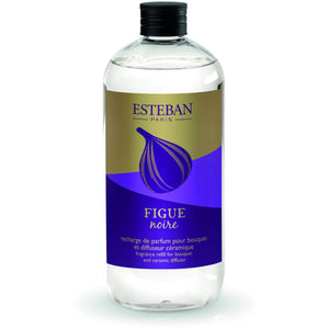 Esteban Paris I Figue Noire Yedek Koku 500 ml I Luxuria