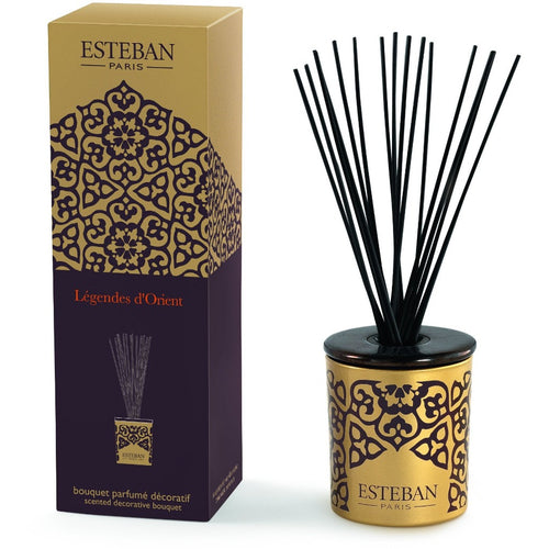 Esteban Paris-Legendes Seramik Diffuser 100 ml Koku-Luxuria