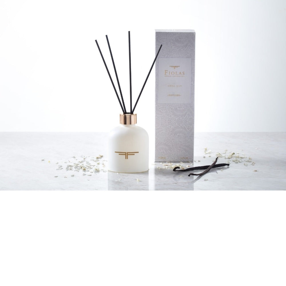 Fiolas-Chill Out Diffuser-Luxuria