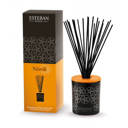 Esteban Paris-Neroli Seramik Diffuser Ve 100 Ml Koku-Luxuria