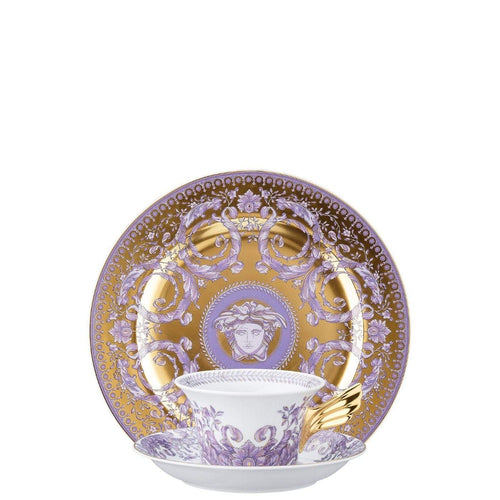 Versace Le Grand D.Gold 25. Yıl 3Lü Set