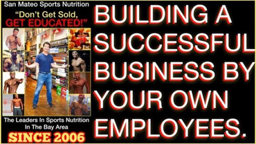how to build a business supplements jason mayol