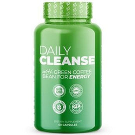 ABOUTTIME DAILY CLEANSE - San Mateo Sports Nutrition