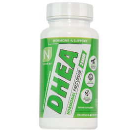DHEA 25 MGS BY NUTRAKEY - San Mateo Sports Nutrition