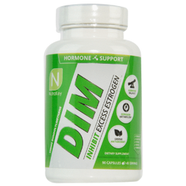 DIM by NUTRAKEY - San Mateo Sports Nutrition