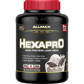 HEXAPRO 5LBS PROTEIN by Allmax Nutrition