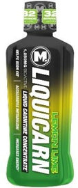 LIQUICARN :  L-Carnitine Fat Burning Optimizer by Max Muscle Nutrition - San Mateo Sports Nutrition