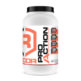 PRO ACTION (2 LBS) REACTION - San Mateo Sports Nutrition