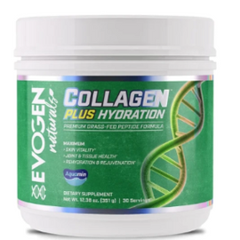 EVOGEN COLLAGEN PROTEIN POWDER - San Mateo Sports Nutrition