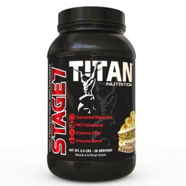 STAGE 7 MEAL REPLACEMENT - San Mateo Sports Nutrition