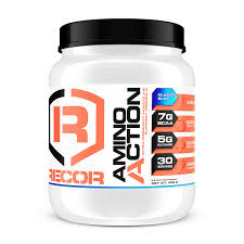 AMINO ACTION BCAA - San Mateo Sports Nutrition
