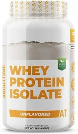 UNFLAVORED ISOLATE PROTEIN - San Mateo Sports Nutrition