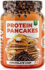 ABOUTTIME PROTEIN PANCAKE MIX - San Mateo Sports Nutrition