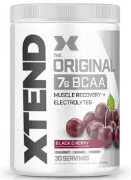 XTEND BCAA ORIGINAL - San Mateo Sports Nutrition