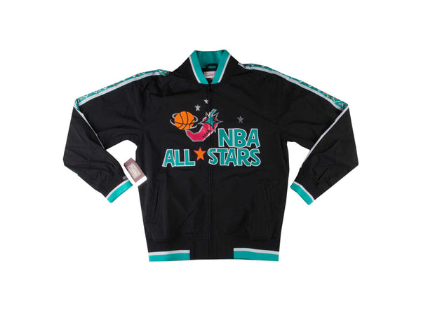 1996 NBA ALL STAR WARM UP JACKET