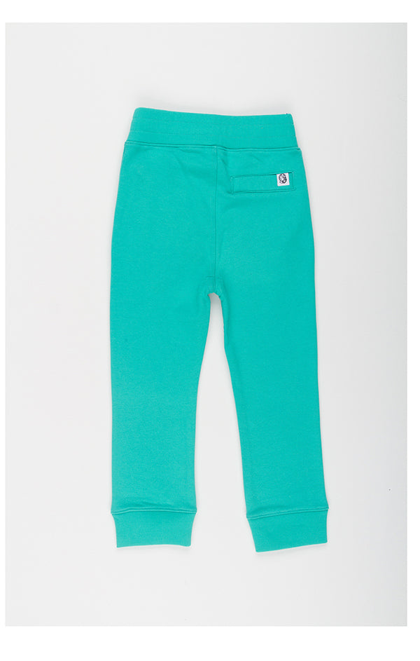 B.B.C Kids-BB Two Tone Jogger-Atlantis