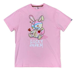BKYS-Lucky Charm Tee-Pink