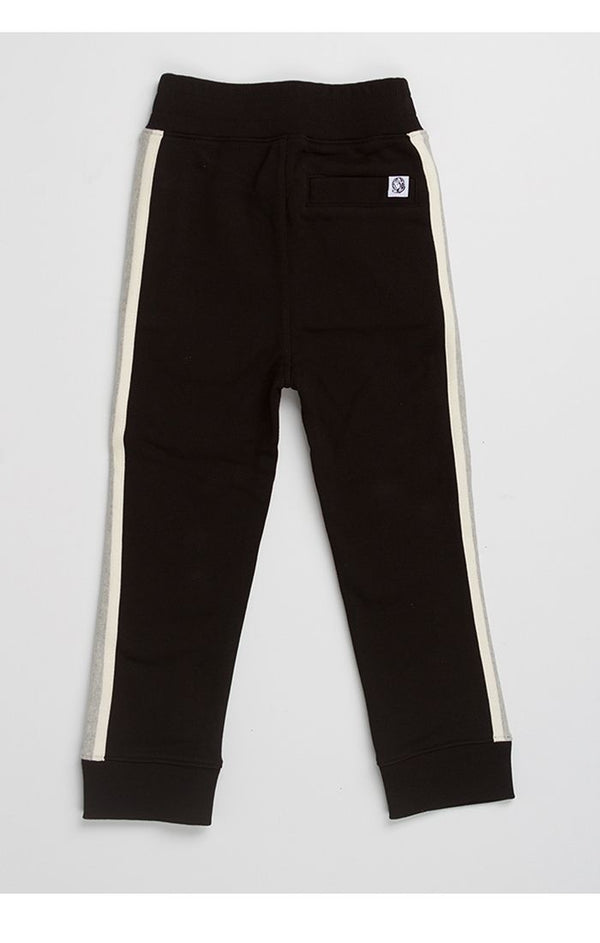 B.B.C Kids-BB Sweat Pant-Black