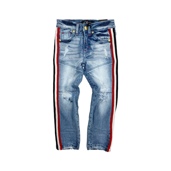 Elite Denim Kids-Nuke-412RKL/JR