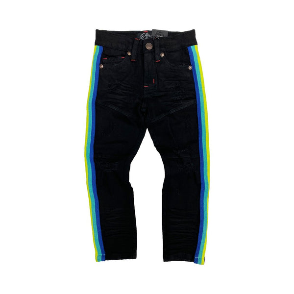 Elite Denim Kids-Evacuate-415RKL/JR