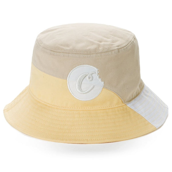Primavera Bucket Hat-Tan