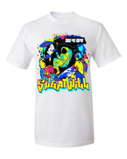 Sugarhill-Space Trip Tee-White-SH-SQS-18