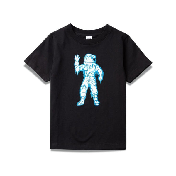 B.B.C Kids-BB Freeze SS Tee-Black