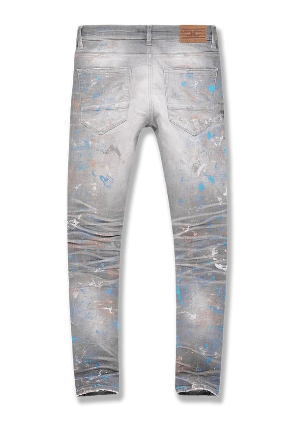 Jordan Craig-Sean-Reign Denim-Cement Wash-JM3434A
