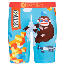 Ethika-Building Blocks