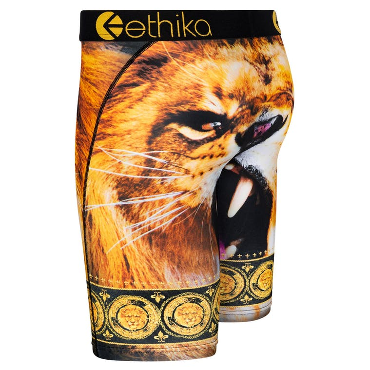 Ethika-Mighty Lion