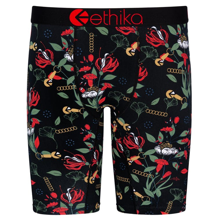 Ethika-Strength