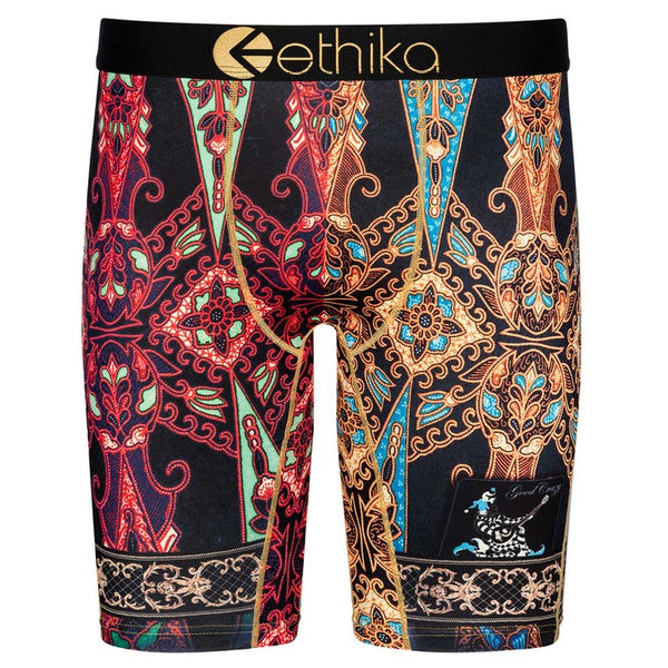 Ethika-Dani Alves Good Crazy Jester