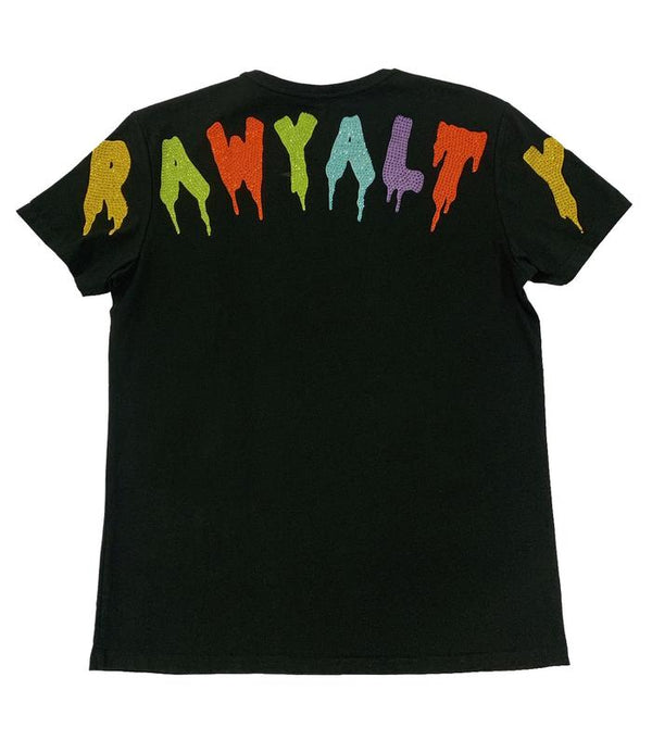Rawyalty-Iconic Bling Crew Neck